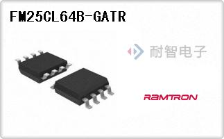 FM25CL64B-GATR
