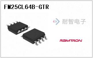 FM25CL64B-GTR