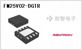 FM25V02-DGTR