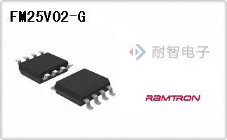 FM25V02-G