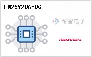 FM25V20A-DG