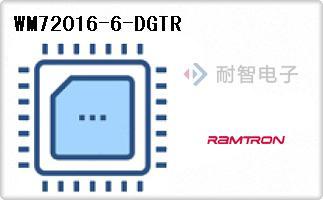WM72016-6-DGTR
