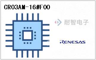 CR03AM-16#F00