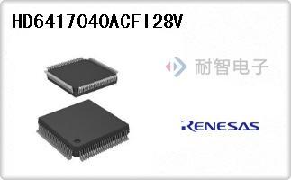 HD6417040ACFI28V