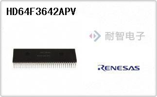 HD64F3642APV