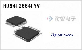 HD64F3664FYV