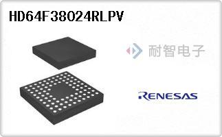 HD64F38024RLPV