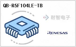 QB-R5F104LE-TB