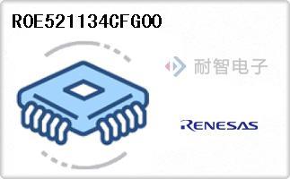Renesas公司的评估板配件-R0E521134CFG00
