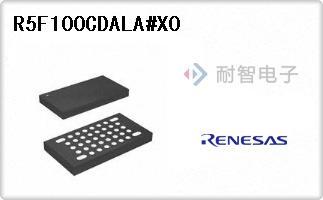 R5F100CDALA#X0
