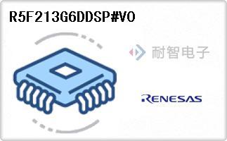 R5F213G6DDSP#V0