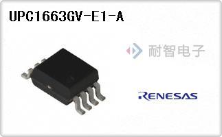 UPC1663GV-E1-A