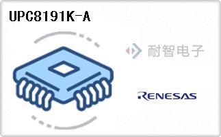 UPC8191K-A