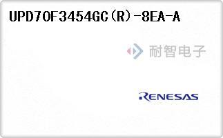 UPD70F3454GC(R)-8EA-A