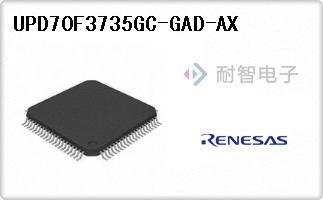 UPD70F3735GC-GAD-AX