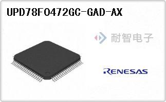 UPD78F0472GC-GAD-AX