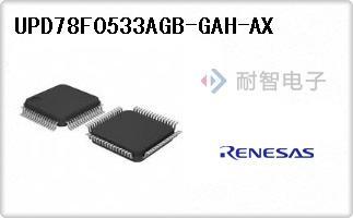 UPD78F0533AGB-GAH-AX