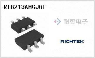 RT6213AHGJ6F