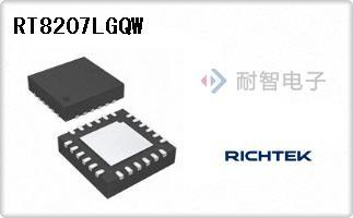 RT8207LGQW