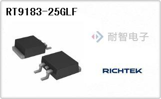 RT9183-25GLF