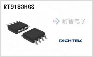 RT9183HGS