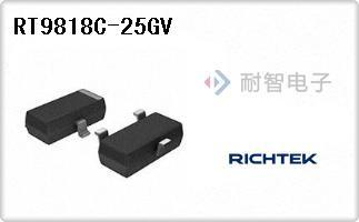 RT9818C-25GV