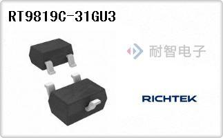 RT9819C-31GU3