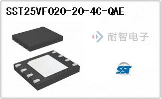 SST25VF020-20-4C-QAE