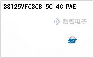 SST25VF080B-50-4C-PAE
