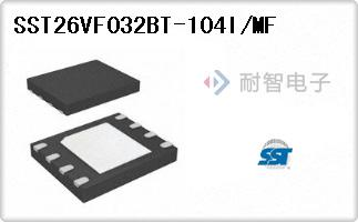 SST26VF032BT-104I/MF