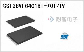 SST38VF6401BT-70I/TV
