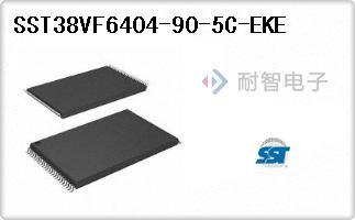 SST38VF6404-90-5C-EKE