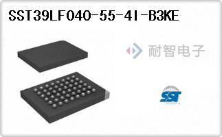 SST39LF040-55-4I-B3KE