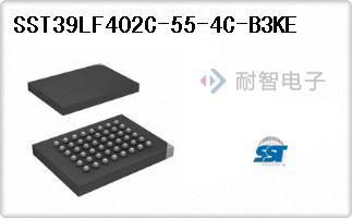 SST39LF402C-55-4C-B3KE