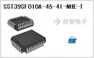 SST公司的存储器芯片-SST39SF010A-45-4I-NHE-T