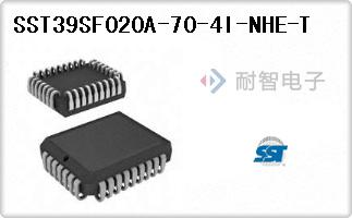 SST公司的存储器-SST39SF020A-70-4I-NHE-T