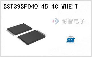 SST39SF040-45-4C-WHE-T