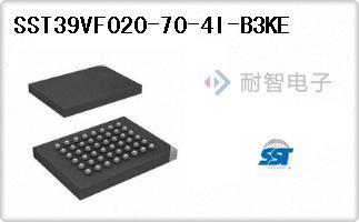 SST39VF020-70-4I-B3KE