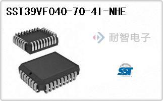 SST公司的存储器-SST39VF040-70-4I-NHE