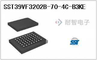 SST39VF3202B-70-4C-B3KE