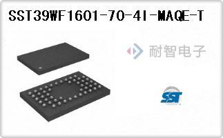 SST39WF1601-70-4I-MAQE-T