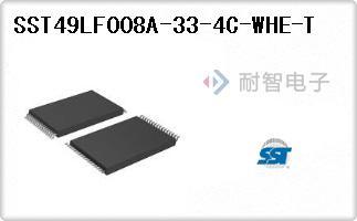 SST49LF008A-33-4C-WHE-T