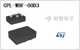CPL-WBF-00D3