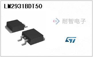 LM2931BDT50