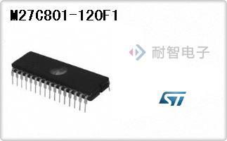 M27C801-120F1