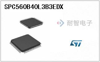 SPC560B40L3B3EDX