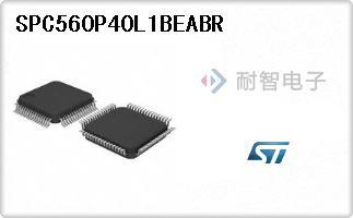 SPC560P40L1BEABR