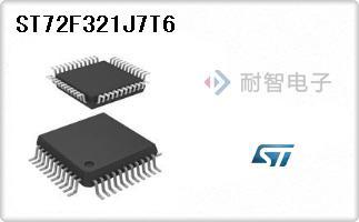 ST72F321J7T6