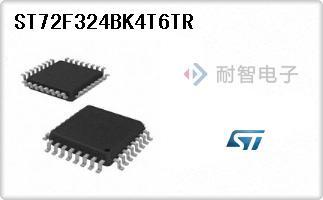ST72F324BK4T6TR