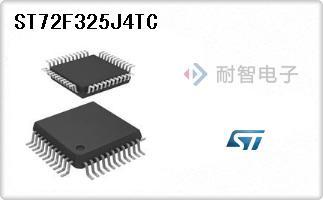 ST72F325J4TC